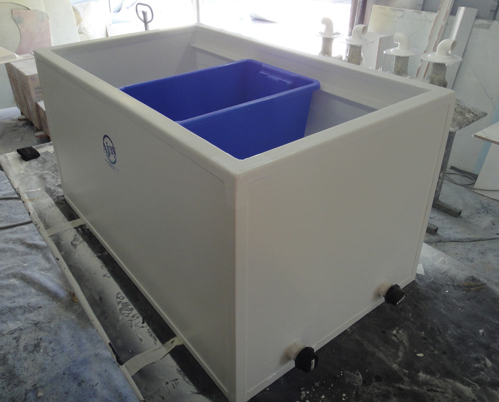 Insulated-FRP-Fibreglass-Tank