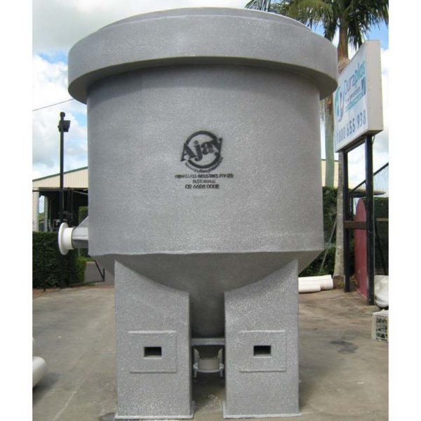 6000-Litre-Clarifier-Tank