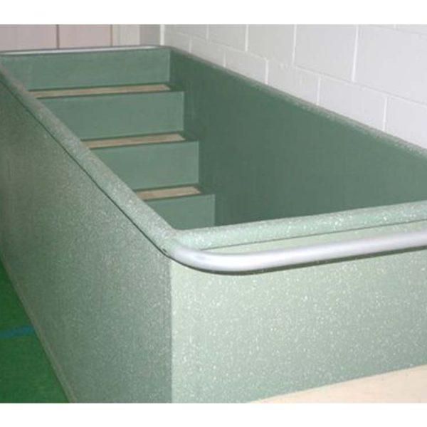 Baptismal-Tanks-Custom-Rectangular-green
