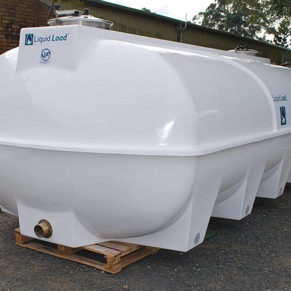 Liquid-Load-Baffled-Liquid-Transport-Tank